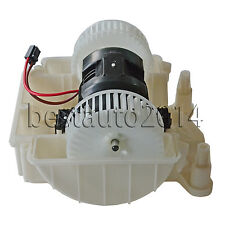 Heater Fan Blower Motor For Mercedes S Class W221 C216 A2218202714 A2218200514