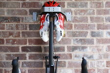 VeloGrip Max Silver Vertical Bike Storage