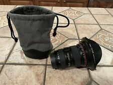 New Listing[Mint] Canon Ef 16-35mm f/2.8 L Usm Wide Angle Zoom Lens