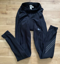 ADIDAS PADDED CYCLING TIGHTS SIZE S