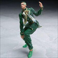 NEW Statue Legend JoJo's Bizarre Adventure Yuuya Fungami Second Figu...