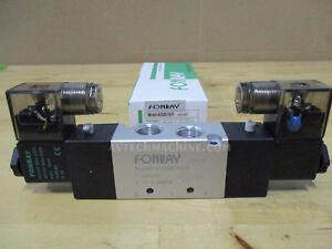 4V320-10-F-AC110 Fonray Pneumatic Solenoid Valve Coil AC110
