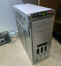 ASUS E6850 Intel Core 2 Duo Desktop PC 1TB Hard Drive 6GB RAM Windows 10