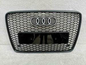 AUDI Q7 2009-2015 FRONT BUMPER GRILL FRONT GRILL RS STYLE [13RSQ7-2]