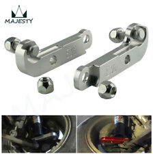 Adapter increasing turn angles about 25% -30% drift lock kit For BMW E36