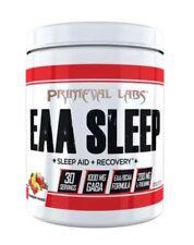 Primeval Labs Sleep Aid + Recovery 30 Srvs Strawberry Mango # Resurrect# R.E.M