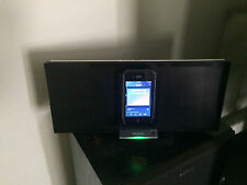 Panasonic SC-HC05 iPod Speaker Dock (Black)