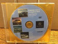 2005 2006 2007 2008 CLK320 CLK350 CLK500 CLK550 CLK55 CLK63 Navigation DVD Disc