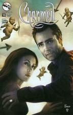 Charmed #13 (Vol 2)