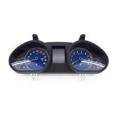 Speedometer Maserati GranTurismo 4.7 S F1 249707 MPH Meilen Kombiinstrument