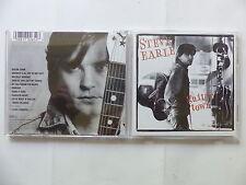 CD Album STEVE EARLE Guitar town 088 170 265-2