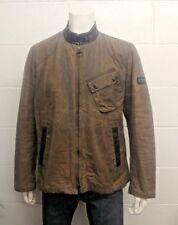 Barbour International Steve McQueen Collection 100% Wax Cotton Jacket X Large