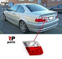 FOR BMW 3 E46 COUPE 1999 - 2003 NEW REAR TAIL LIGHT LAMP LEFT N/S INNER