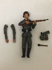 21st Century Toys Ultimate Soldier German Infantry Rifleman