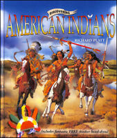 Discovering American Indians (Discovering History) by Richard Platt