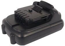 12.0v Batteria per DeWalt dct412 dct414 dct414s1 dcb120 Premium Cellulare UK NUOVO