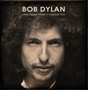 BOB DYLAN Man On The Street Vol. 2 CD NEW & SEALED