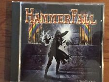 "HAMMERFALL - ""I Want Out"" CD Single"