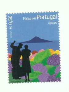 Portugal 2004 - Europa Azores Vacations set MNH