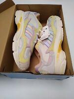 NEW Adidas Originals Temper Run 'PRIDE PACK' LGBTQ Size 10 EG1077 Mens Shoes