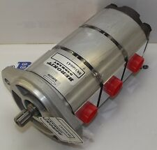 Bobcat Hydraulikpumpe  X220 X320 6664309