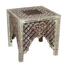 Oriental Table D'Appoint Coutschtisch Table de Chevet ibt30 Shabby Chik