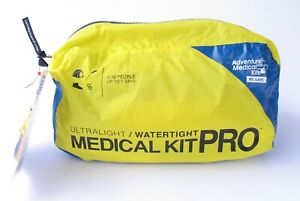 Adventure Medical Kits Ultralight Watertight Pro Medical Kit (NEW UNOPENED)