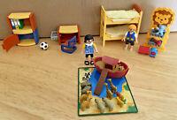 Playmobil 4287 Kinderzimmer Einrichtung Wohnhaus Villa klicky rar