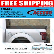 Access LOMAX Tri-Fold Cover FOR 16-19 Tacoma 6ft Standard B1050029