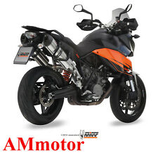 Mivv Ktm 990 Supermoto Smt 2009 09 Pot D' Echappement Moto Suono