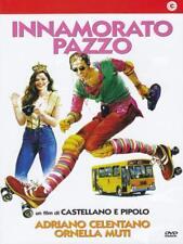Dvd Innamorato Pazzo - (1981) Adriano Celentano ......NUOVO
