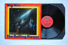 THE ROLLING STONES / LP DECCA 62 502 STEREO / 1969 ( D )