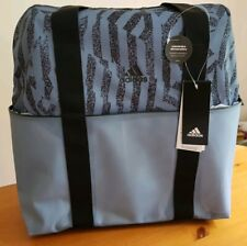 ADIDAS TOTE BAG CONVERTIBLE TO BACKPACK GRAPHIC TOTE  CV4247 BRAND NEW WITH TAGS