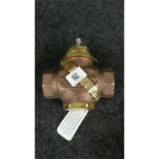 Schneider Electric Vb-7253-0-4-4 2-Way Valve Body, 1/2""