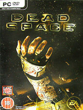 Dead Space (PC), Very Good Windows, PC Video Games