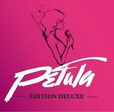 Petula Clark, Petula MUSIC CD