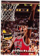 1993-94 TOPPS STADIUM CLUB NBA FINALS: MICHAEL JORDAN #181 SUPER TEAM REDEMPTION