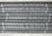 5 Electrodos Soldar FUNDICION FeNi 2,5 x350mm E NiFe-Cl Soldadura Hierro Fundido