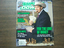 WWF Magazine John Bradshaw Layfield July 2004 041912R