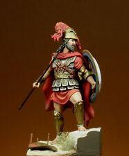 Art Girona Leonidas roi de Sparte modèle 54 mm non peinte Kit laruccia