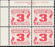 Scott # J23 - 1967 - ' Postage Due '; 20 x 17mm (Upper Left)