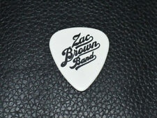 *Authentic Zac Brown Band Guitar Tour Pick*