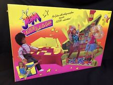Jem Kjem Rock On Guitar Playset - Air Guitar W/Working Mic. Boxed!