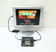 PC Engine TurboGrafx Core Grafx NEC Game Console RGB PI-TG3