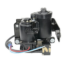 Air Compressor Active Suspension for 2007-2013 Lincoln Navigator,Ford Expedition