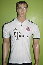 adidas FCB Bayern München Trikot Jersey Oktoberfest away 2013/14 Gr.176 Kinder