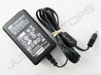 Genuine Original HP 12V 1.25A 15W 5.5mm x 3.0mm AC Adapter Power Supply Charger