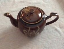 Teapot Made In China