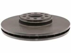 For 2008 Workhorse W24 Brake Rotor Front Raybestos 69667YB