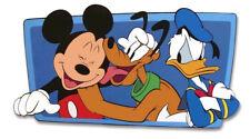 Decofun Disney Mickey und Friends Wanddekoration 23506